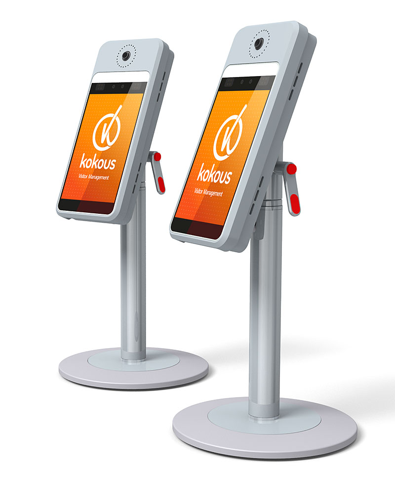 Visitor Management | Access Control Systems